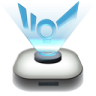 96x96px size png icon of FireWire Drive