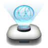 96x96px size png icon of Network Drive