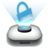 96x96px size png icon of Secure