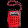 96x96px size png icon of kiki radio