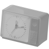 96x96px size png icon of Clock disabled