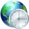 96x96px size png icon of Time Zones