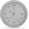 96x96px size png icon of Time disabled