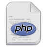 96x96px size png icon of app x php