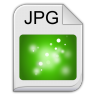 96x96px size png icon of jpeg