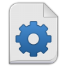 96x96px size png icon of opera widget