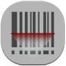 96x96px size png icon of barcode scanner
