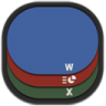 96x96px size png icon of docs togo