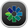 96x96px size png icon of snapseed