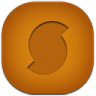 96x96px size png icon of soundhound