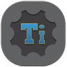 96x96px size png icon of titanium backup