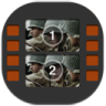 96x96px size png icon of movie studio