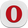 96x96px size png icon of opera mini