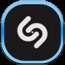 96x96px size png icon of shazam