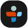 96x96px size png icon of tunein