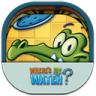 96x96px size png icon of wheresmywater