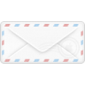96x96px size png icon of mail envelope 6