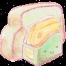 96x96px size png icon of Folder mydoc
