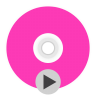 96x96px size png icon of App DVD Player