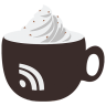 96x96px size png icon of App Mochaccino