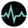 96x96px size png icon of App Network Monitor