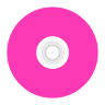 96x96px size png icon of Drive DVD