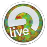 96x96px size png icon of Ableton Live