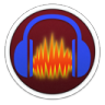96x96px size png icon of Audacity