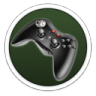 96x96px size png icon of Gamepad Companion