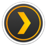96x96px size png icon of Plex