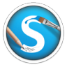 96x96px size png icon of Sketchbookexpress