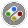 96x96px size png icon of Snes9x