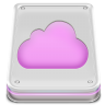 96x96px size png icon of Device MobileMe alt