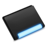 96x96px size png icon of Folder Calabi