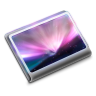 96x96px size png icon of Folder Desktop