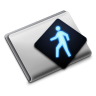 96x96px size png icon of Folder Public