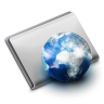 96x96px size png icon of Folder Site