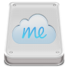 96x96px size png icon of Hard Disk ME