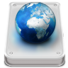 96x96px size png icon of Hard Disk Server