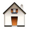 96x96px size png icon of home 1