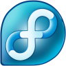 96x96px size png icon of Fedora
