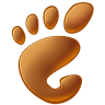 96x96px size png icon of Gnome