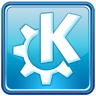 96x96px size png icon of KDE