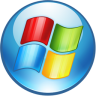 96x96px size png icon of Vista
