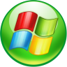 96x96px size png icon of Windows Media Center