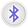 96x96px size png icon of Bluetooth
