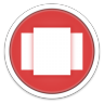 96x96px size png icon of Mission Control