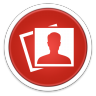 96x96px size png icon of PhotoBooth