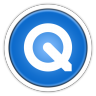 96x96px size png icon of QuickTime alt