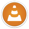 96x96px size png icon of VLC